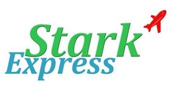 """Курьерская служба и экспресс почта """"StarkExpress"""
